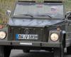 Aus grauer Vorzeit: VW Typ 181 Kübelwagen