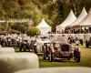Vintage Race Days Rastede 2017 - rassige Veteranen auf der Graspiste