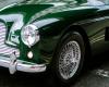 Aston Martin DB5: Das Bond-Mobil schlechthin