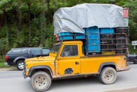 Nach 68 Jahren stellt Land Rover den Defender ein