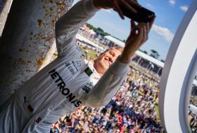 Goodwood Festival of Speed 2017 – auch nach 25 Jahren immer noch Vollgas