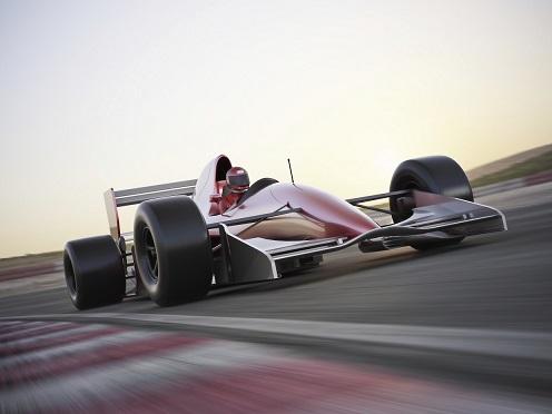 Ferrari – eine Erfolgsgeschichte in der Formel 1